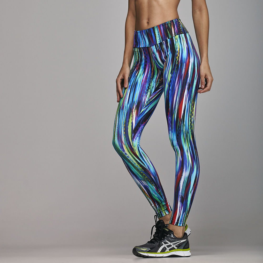 Calca-Legging-Basic-Light-Body-Show-Cos-Anatomico-Estampa-Digital-Azul