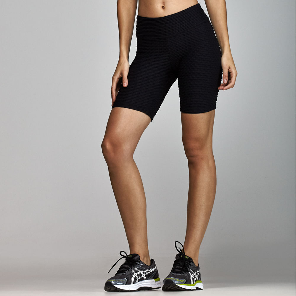 Bermuda-Fitness-Basic-Textura-Body-Show-Cos-Anatomico-Preto
