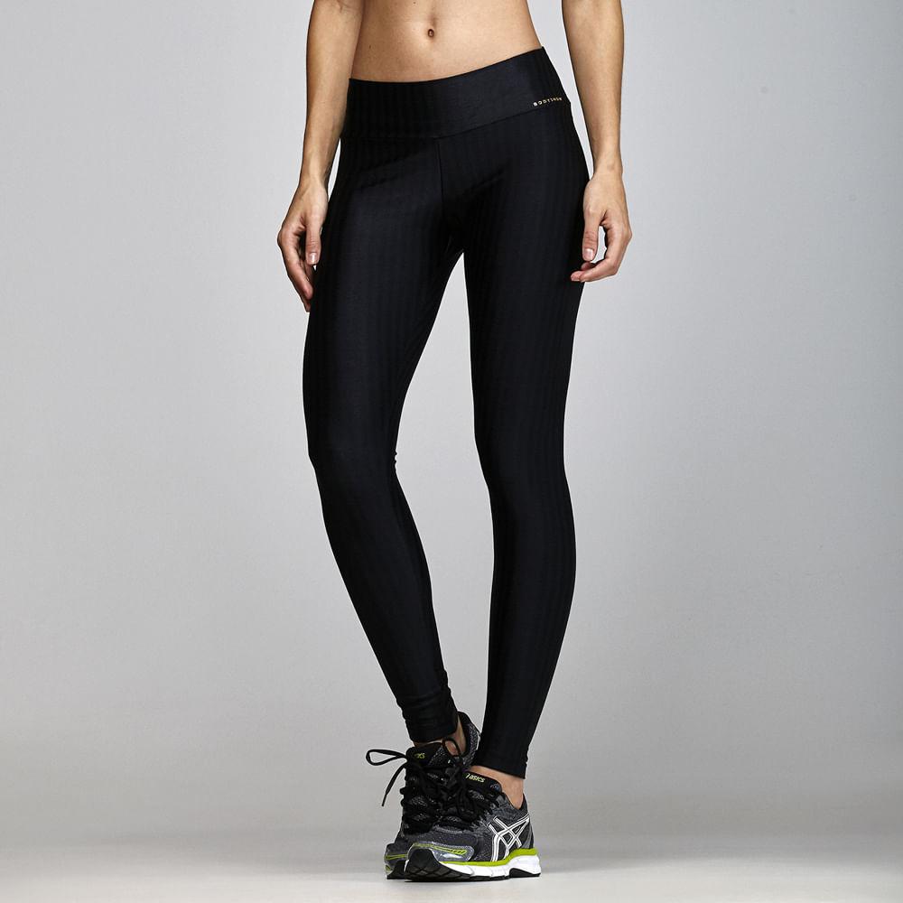 Calca-Legging-Basic-Zig-Fitness-Body-Show-Cos-Anatomico-Preto