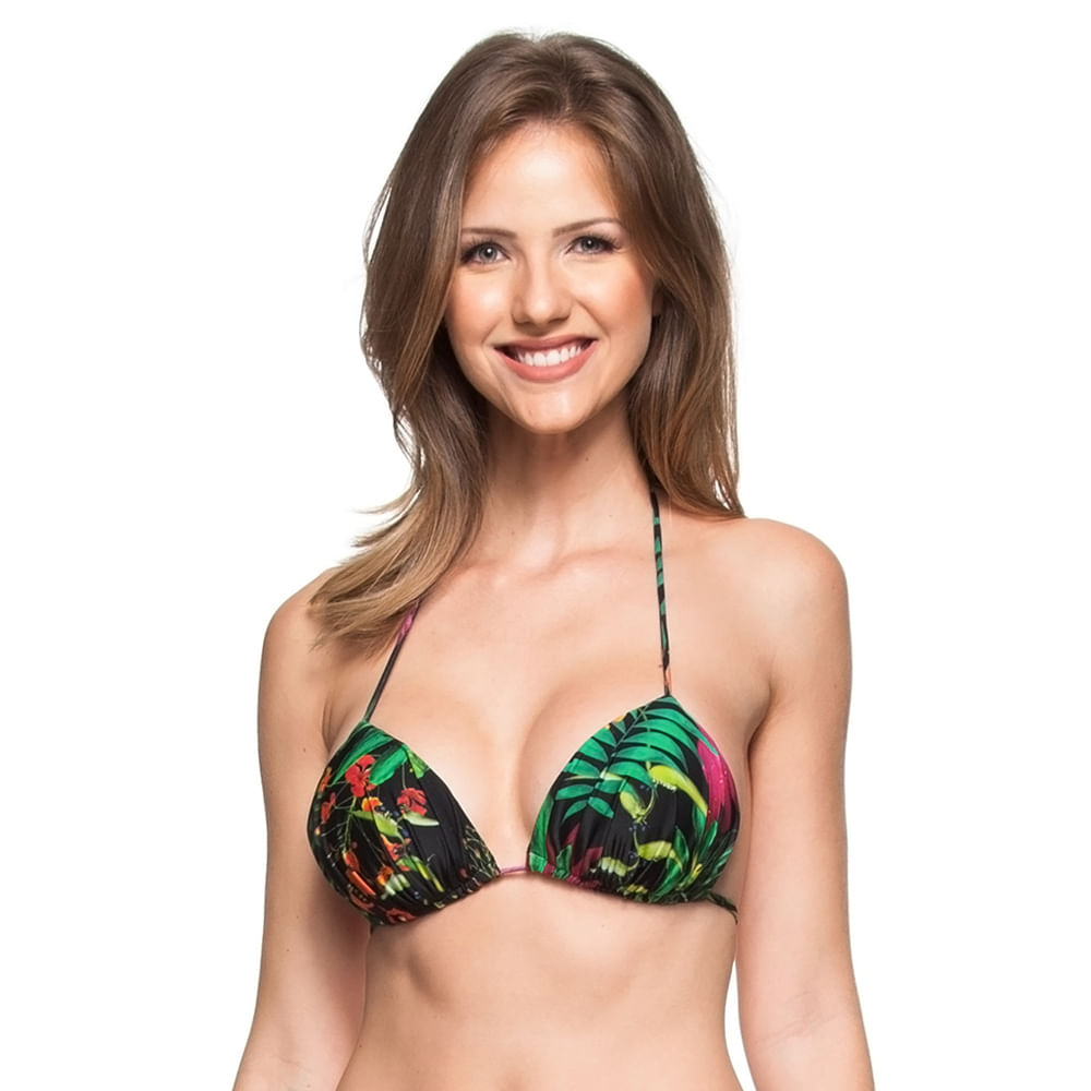 Top-Cortininha-com-Bojo-La-Playa-Flamboyant-Preto