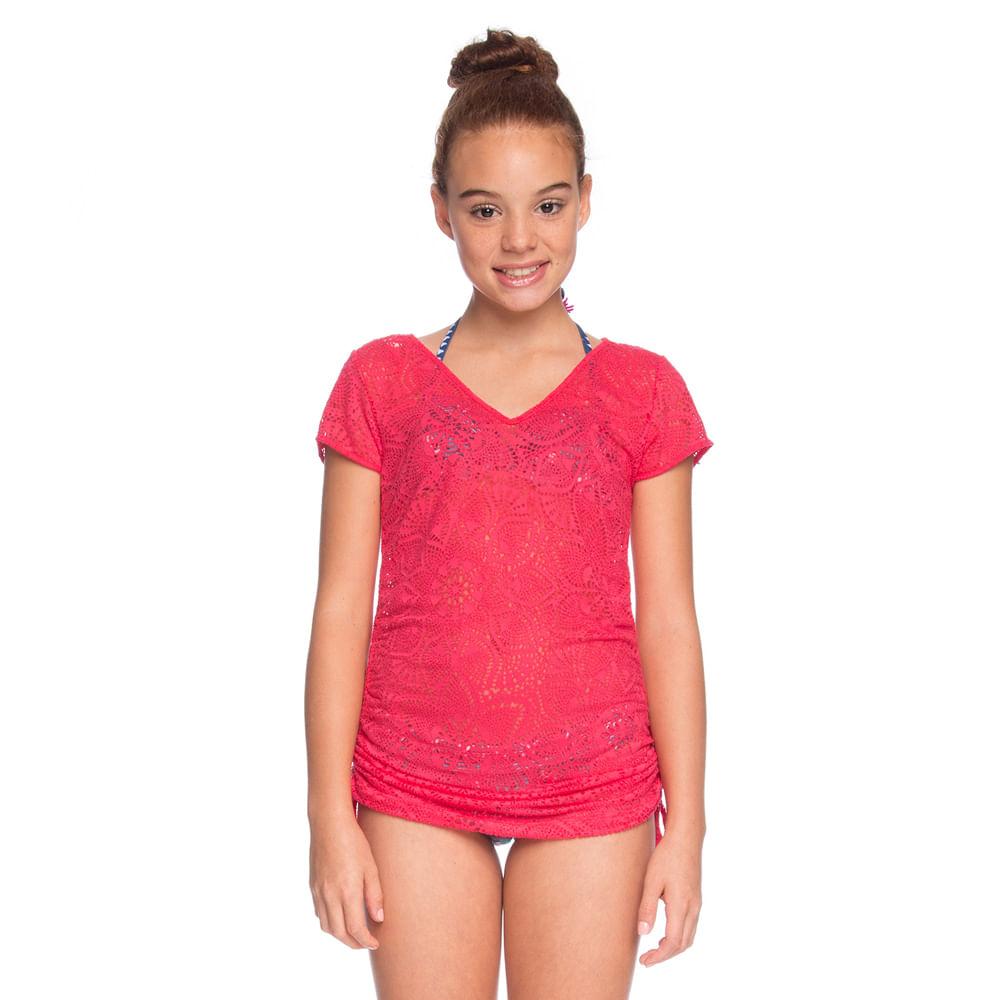 Saida-de-Praia-Camiseta-Regulagem-La-Playa-Guayaba