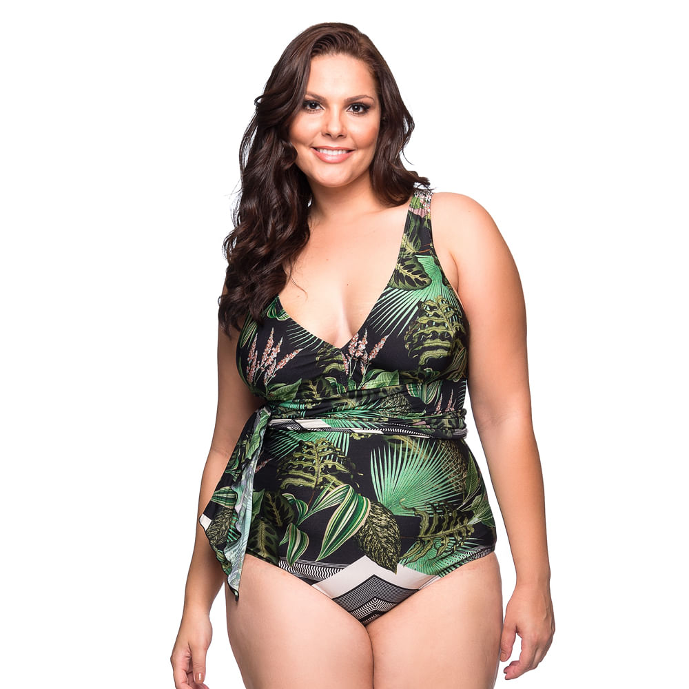 Maio-Pareo-Botonical-Plus-Size-La-Playa-2019