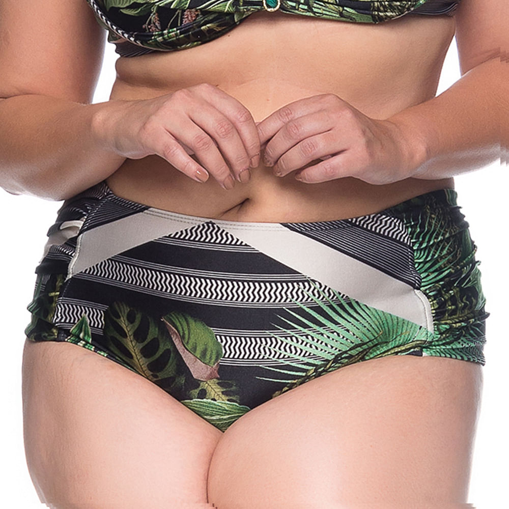 Calcinha-Drape-Botonical-Plus-Size-La-Playa-2019