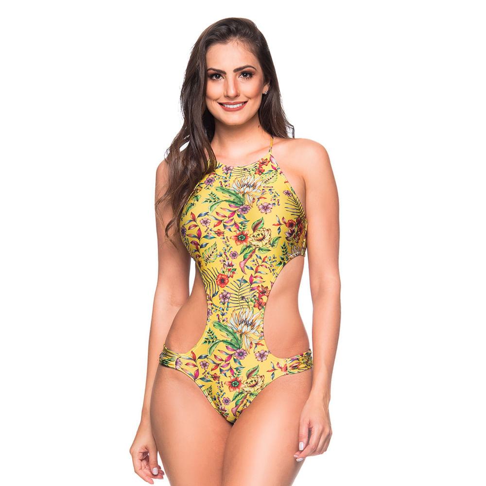 Maio-Engana-Mamae-Drape-Frente-e-Costas-Iguais-Dream-Amarela-Essencial-La-Playa-2019