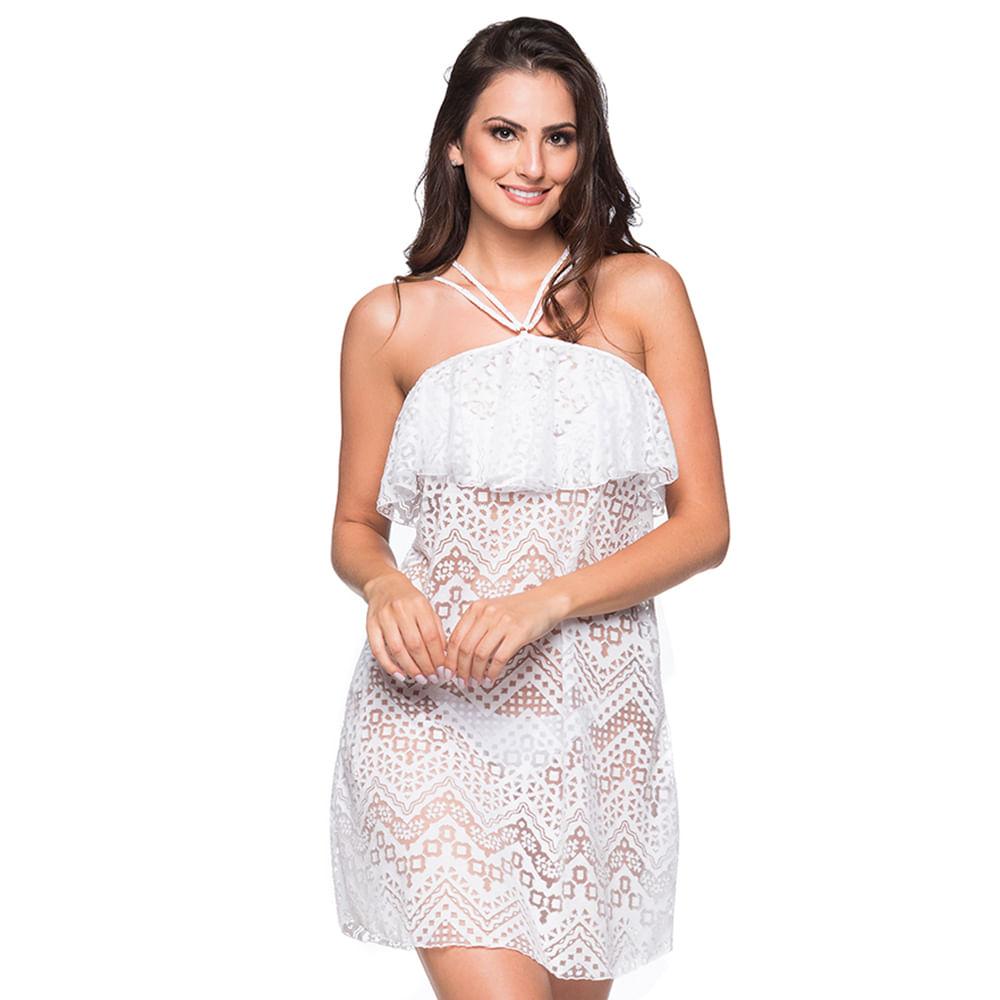 Saida-Vestido-Tiras-Branco-La-Playa-2019